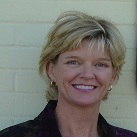 Bonita J. Davies (Jo)