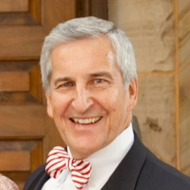 William D. Eavenson