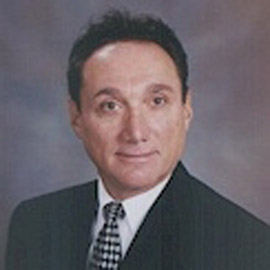 Nicola P. Gismondi